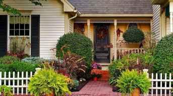 40 Inspiring Front Yard Landscaping Ideas (25)