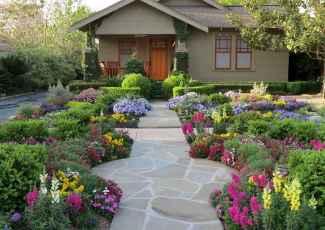 40 Inspiring Front Yard Landscaping Ideas (5)