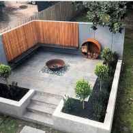 40 Unique Garden Fence Decoration Ideas (8)