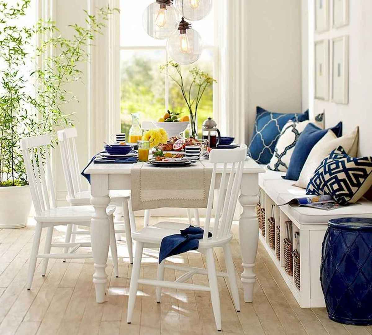 50 Vintage Dining Table Design Ideas And Decor (14)