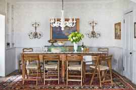 50 Vintage Dining Table Design Ideas And Decor (3)