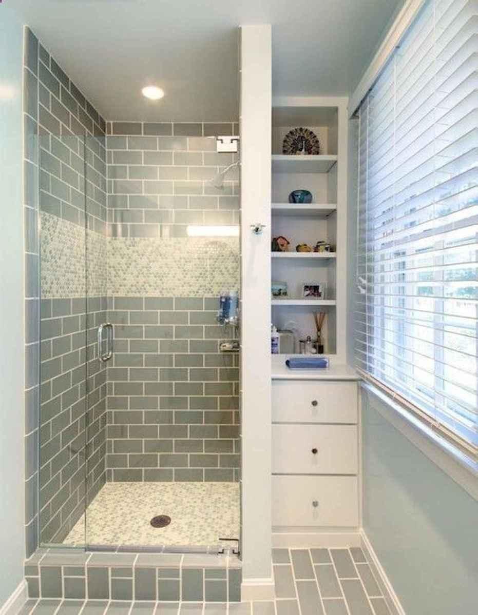 54 Amazing Small Bathroom Remodel Ideas (20)