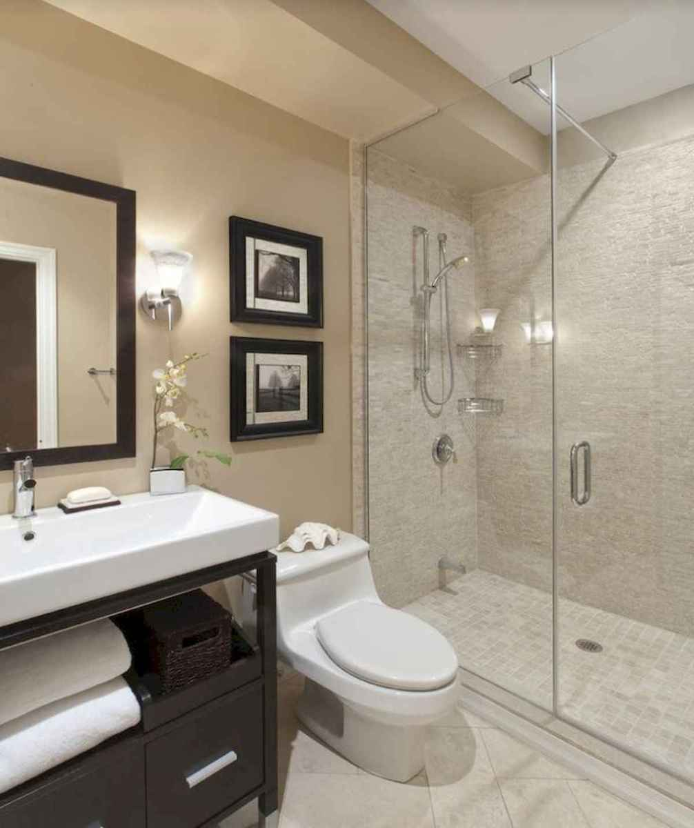 54 Amazing Small Bathroom Remodel Ideas (5)