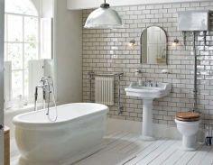 54 Amazing Small Bathroom Remodel Ideas (7)