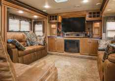 60 Best RV Living Ideas and Tips Remodel (28)