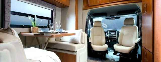 60 Best RV Living Ideas and Tips Remodel (37)