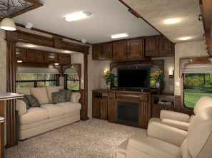 60 Best RV Living Ideas and Tips Remodel (45)