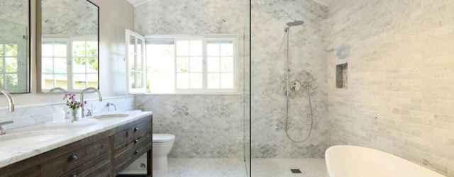 60 Master Bathroom Shower Remodel Ideas (25)