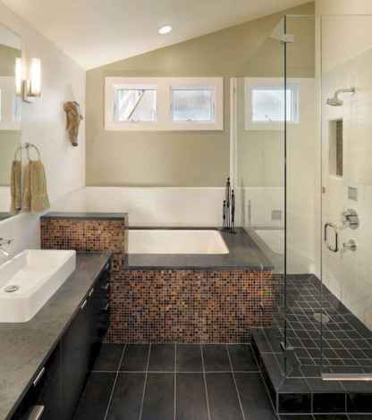 60 Master Bathroom Shower Remodel Ideas (54)