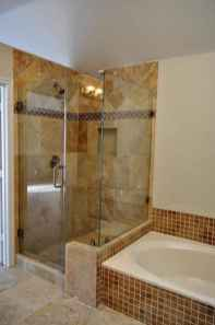 60 Master Bathroom Shower Remodel Ideas (9)