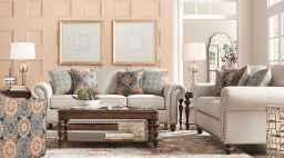 60 Modern Farmhouse Living Room Decor Ideas (48)