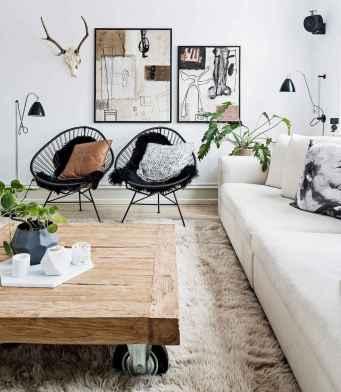 60 Modern Farmhouse Living Room Decor Ideas (54)