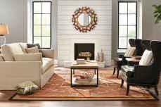 60 Modern Farmhouse Living Room Decor Ideas (8)