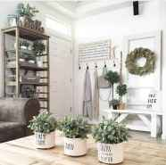 60 Stunning Farmhouse Home Decor Ideas On A Budget (10)