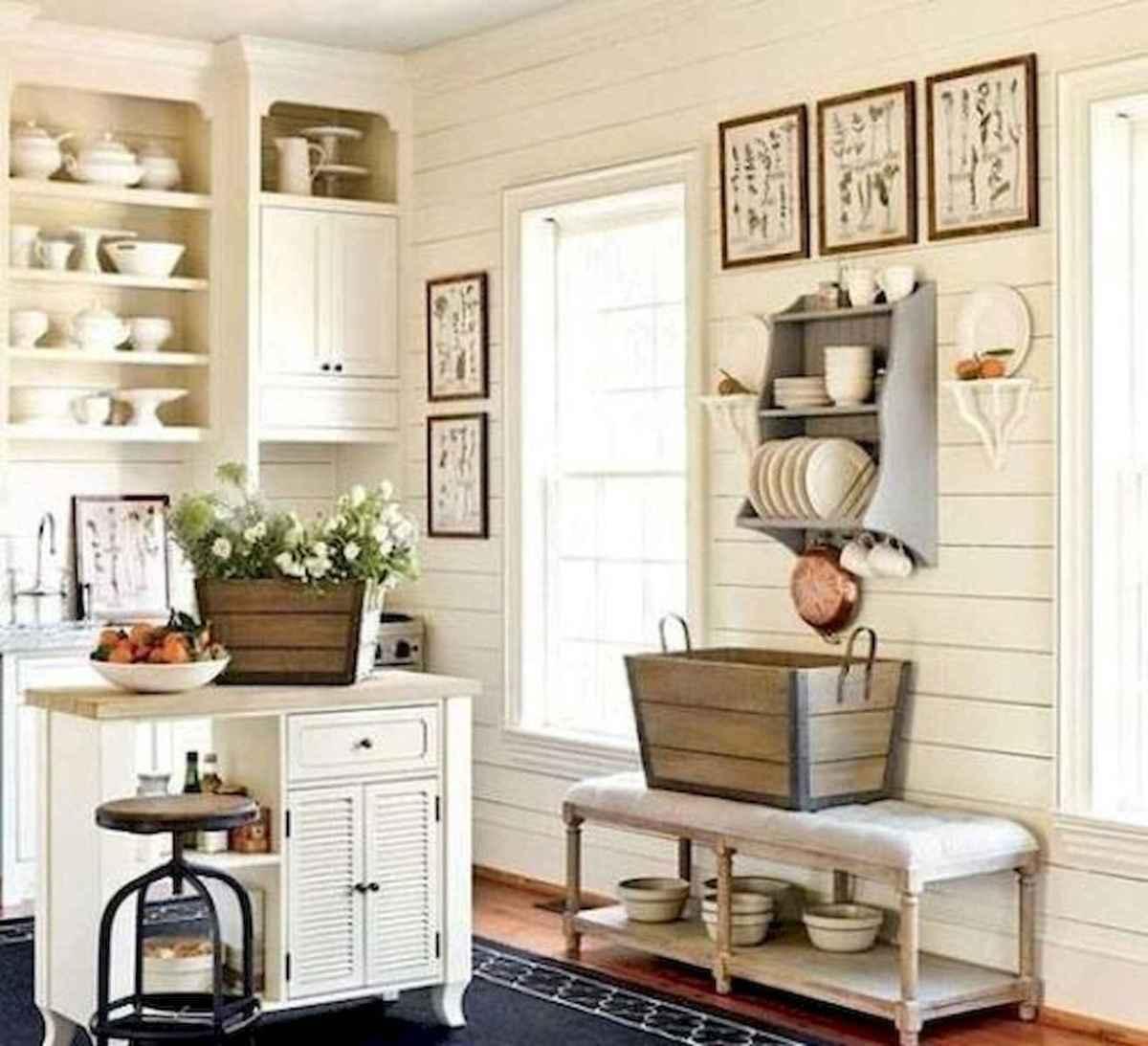 60 Stunning Farmhouse Home Decor Ideas On A Budget (51)