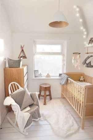 23 Awesome Small Nursery Design Ideas (20)