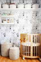 23 Awesome Small Nursery Design Ideas (3)