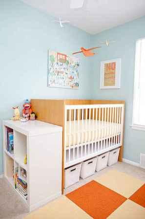 23 Awesome Small Nursery Design Ideas (6)