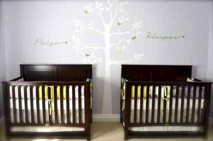 25 Adorable Nursery Room Ideas For Twins (13)