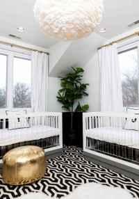 25 Adorable Nursery Room Ideas For Twins (14)