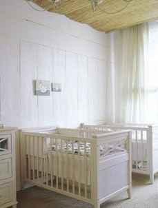25 Adorable Nursery Room Ideas For Twins (15)