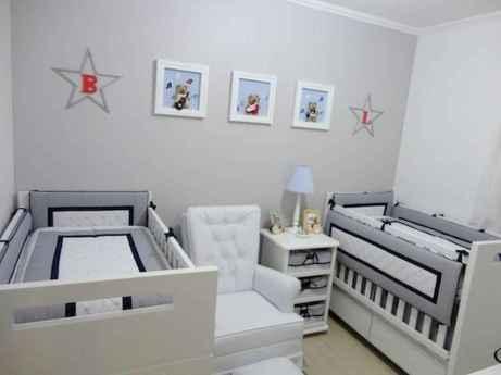 25 Adorable Nursery Room Ideas For Twins (5)