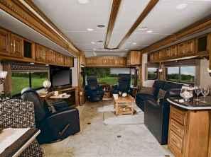 25 Luxury Interior RV Living Ideas (11)