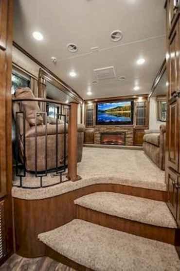 25 Luxury Interior RV Living Ideas (19)