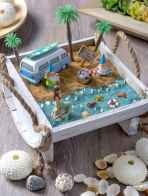 27 Beautiful And Easy Fairy Garden Ideas For Kids (17)