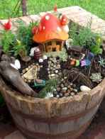 27 Beautiful And Easy Fairy Garden Ideas For Kids (19)
