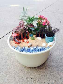 27 Beautiful And Easy Fairy Garden Ideas For Kids (8)
