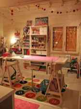 30 Awesome Craft Rooms Design Ideas (12)