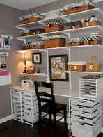 30 Awesome Craft Rooms Design Ideas (23)