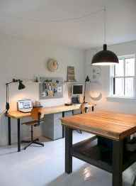 30 Awesome Craft Rooms Design Ideas (25)