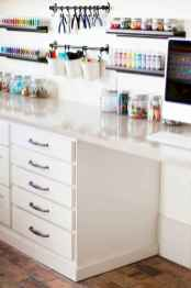 30 Awesome Craft Rooms Design Ideas (26)