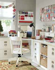 30 Awesome Craft Rooms Design Ideas (5)