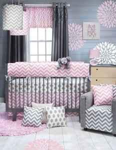 33 Adorable Nursery Room Ideas For Girl (1)