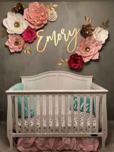 33 Adorable Nursery Room Ideas For Girl (22)
