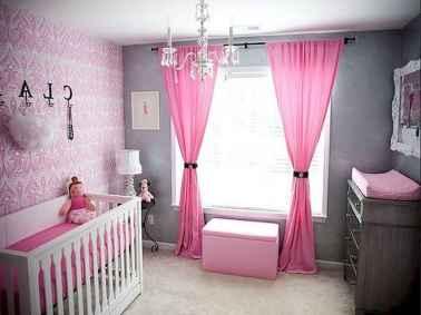 33 Adorable Nursery Room Ideas For Girl (26)