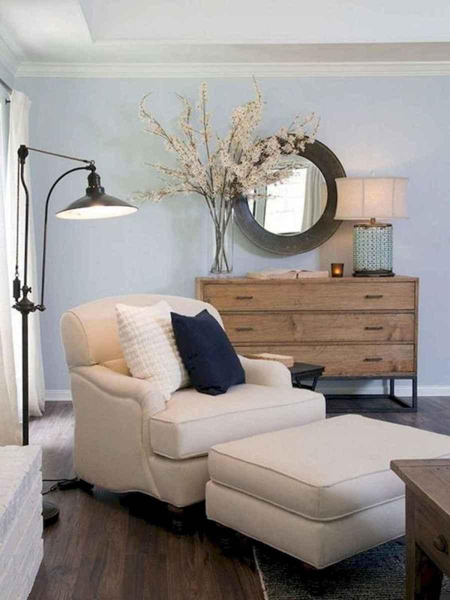 33 Farmhouse Living Room Flooring Ideas (12)