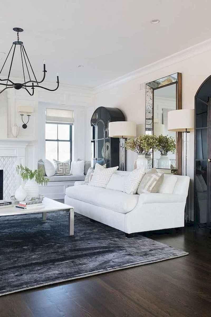 33 Farmhouse Living Room Flooring Ideas (15)