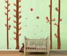 40 Adorable Neutral Nursery Room Ideas (12)