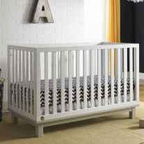 40 Adorable Neutral Nursery Room Ideas (32)