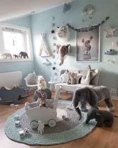 40 Adorable Nursery Room Ideas For Boy (13)