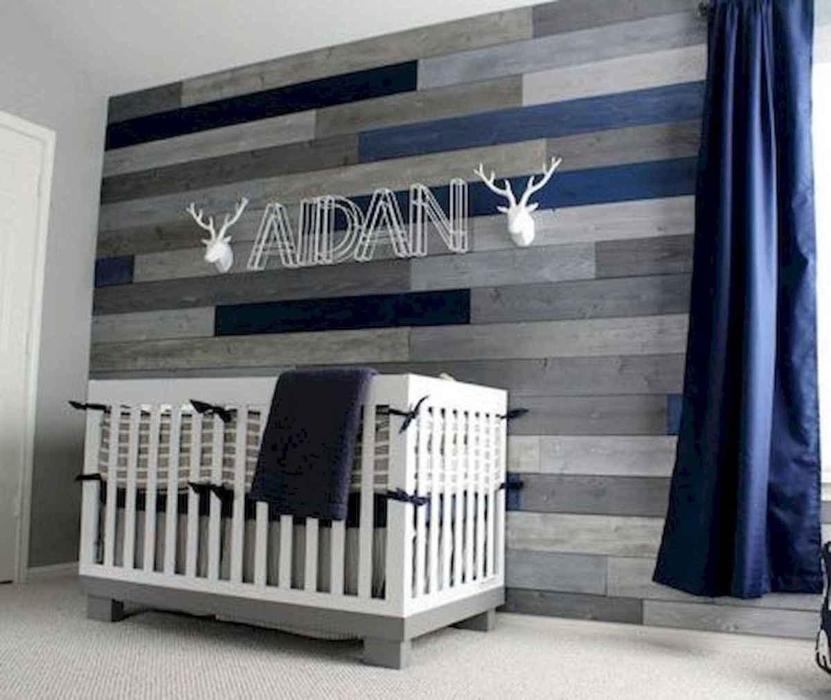 40 Adorable Nursery Room Ideas For Boy (25)