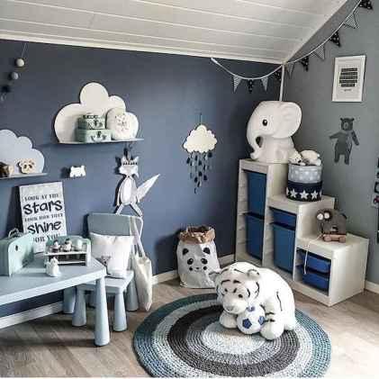 40 Adorable Nursery Room Ideas For Boy (29)