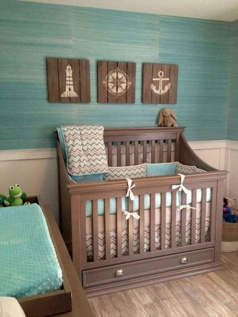 40 Adorable Nursery Room Ideas For Boy (35)