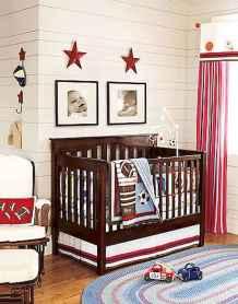 40 Adorable Nursery Room Ideas For Boy (42)