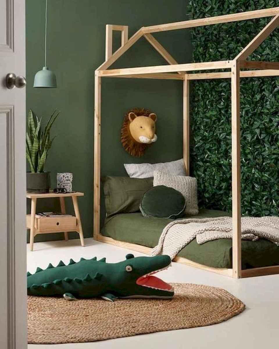 40 Adorable Nursery Room Ideas For Boy (9)