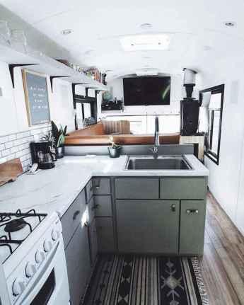 40 Best Interior RV Makeover Ideas (15)